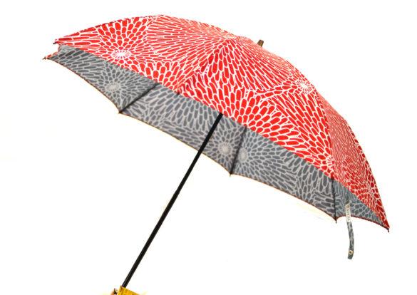 日本製の傘のイメージ画像