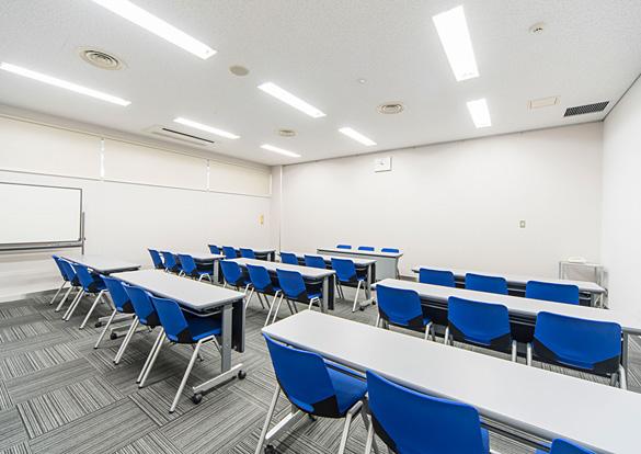 有料会議室のイメージ画像