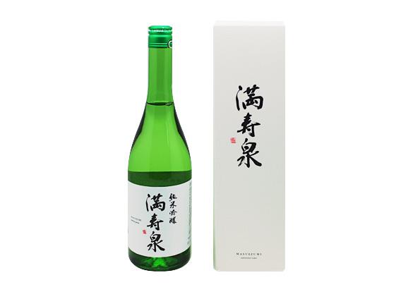 満寿泉のイメージ画像