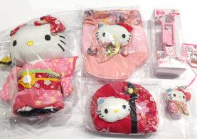 キティ商品のイメージ画像